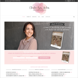 www.claudiasanandres.com