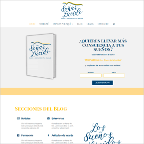 www.soñarlucido.com