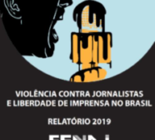 Federação Nacional dos Jornalistas emite relatório - Ataques de Bolsonaro à imprensa