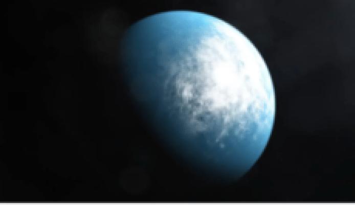 Nasa descobre planeta do tamanho da Terra em zona 'habitável'