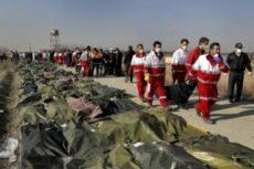 Irã admite ter derrubado avião ucraniano com míssil em ato 'não intencional'