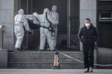 China confirma 17 novos casos de casos de infecção por vírus desconhecido; total chega a 62