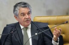 Marco Aurélio encaminha ao procurador da República, pedido de afastamento de Bolsonaro