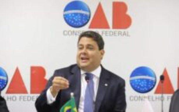 OAB divulga parecer sobre inconstitucionalidade das propostas de intervenção militar constitucional