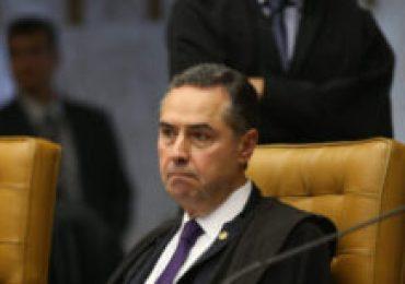 Barroso obriga Bolsonaro cuidar melhor dos índios