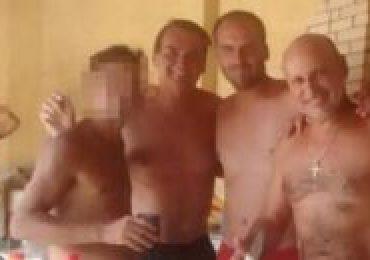 """Queiroz ameaça: """" não quer delatar ninguém"""" cuidem bem da filha e da mulher dele"""