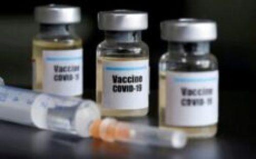 Farmacêutica Astrazeneca diz que terá 230 milhões de vacinas contra o coronavírus prontas no fim do ano