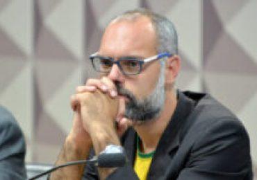 Anonymous identificou o IP de Alan dos Santos - Ele está em Brasília