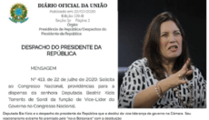 Bolsonaro e a ingratidão com seus aliados
