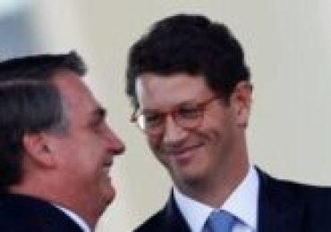 Pressão de Bolsonaro e Salles reduziu fiscalização ambiental, dizem ex-coordenadores do Ibama