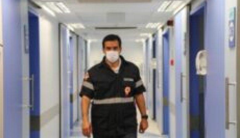 Salvador - Prefeitura garante 99 novos leitos de UTI para pacientes com Covid-19