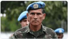 General Cruz - Lamenta o triste dia dos pais e as 100 mil mortes