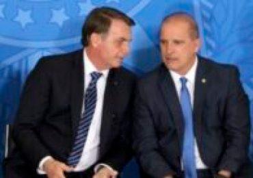 Cadeia para adversários e perdão para amigos de Bolsonaro