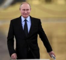 Rússia anuncia vacinação em massa contra coronavírus para outubro