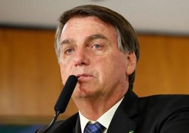 Bolsonaro não quer depor no inquérito em  que  ele é  acusado  por Moro