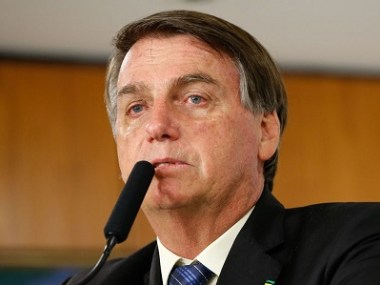 Bolsonaro contraria lei que ele mesmo assinou