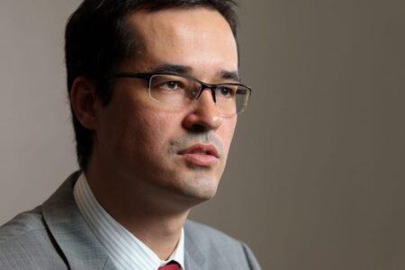 """Faz tempo que não tenho vergonha na cara"""", disse Dallagnol sobre cooperação informal"""