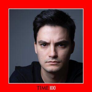 O Youtuber Felipe Neto está na lista o TIME entre os 100 mais influentes do mundo
