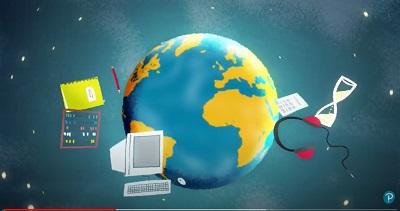 Pearson - Solução para aulas online