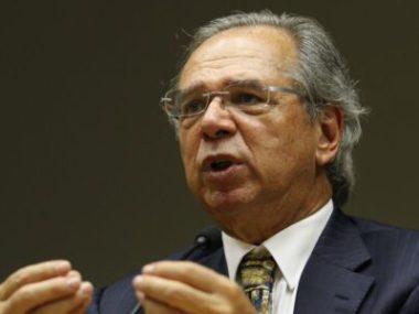 Paulo Guedes é um fracasso - Economia do país afunda