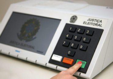 Eleitor não pode ser preso se  não for  flagrante