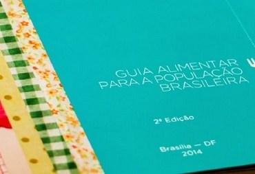 Manifesto mobiliza sociedade em defesa do Guia Alimentar para a População Brasileira