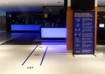 Salvador- Prefeitura amplia para 200 pessoas o limite de público em eventos