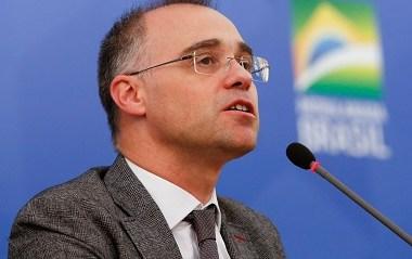 Ministro defende uso de tecnologias para combater crime organizado