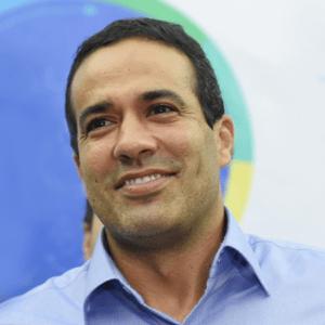 Bruno Reis lidera em Salvador