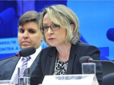Delegada do caso reitor UFSC teria forjado depoimento