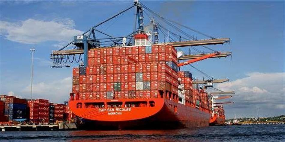 En US$ 1.659,7 millones aumentó el déficit de la balanza comercial