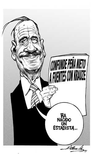 Mentes brillantes - Hernández