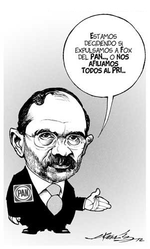 Medidas enérgicas - Hernández
