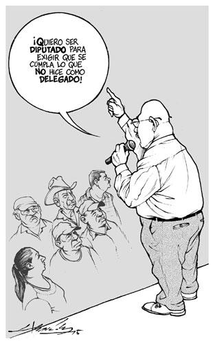 Buenas razones - Hernández