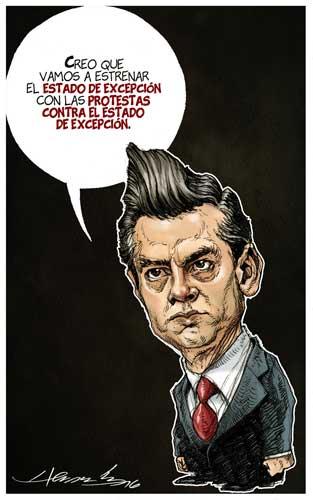 Buena oportunidad - Hernández