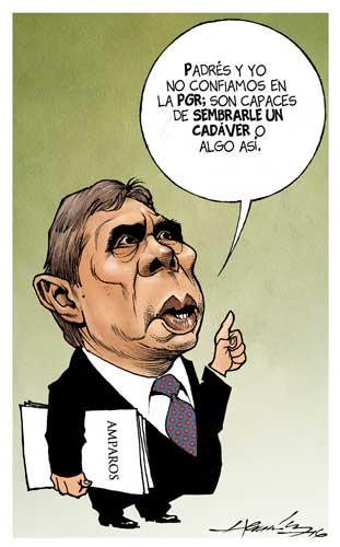 Habla un experto... - Hernández