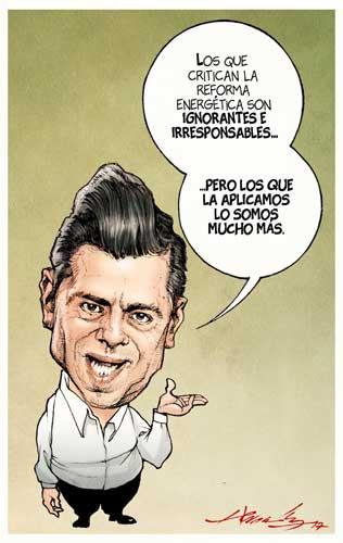 Vasta experiencia - Hernández