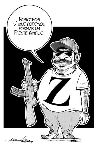 Fuerza real - Hernández