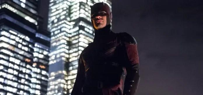 DEMOLIDOR | Charlie Cox fala sobre ataque enquanto se preparava para a série 1
