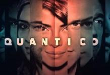 Quantico primeira temporada