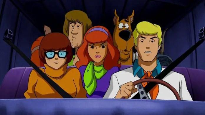 Imagem de Scooby-Doo