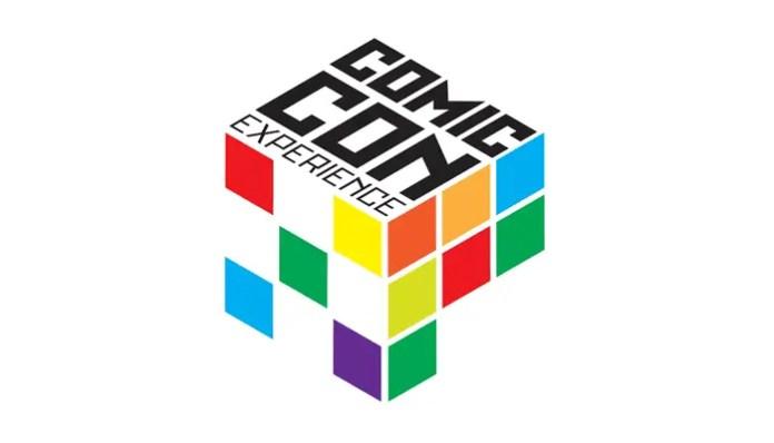 CCXP Logo