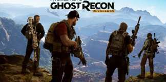 Imagem de Ghost Recon Wildlands