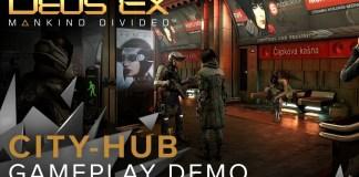 Foto do jogo Deus Ex