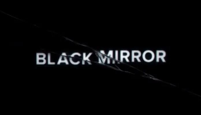 Imagem promocinal da série Black Mirror