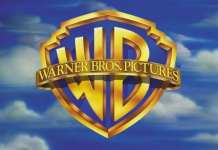 Logo da Warner Bros. Pictures