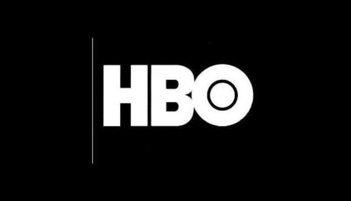 Logo do canal HBO