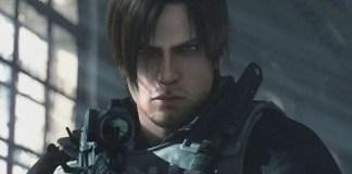 Foto da animação Resident Evil: Vendetta