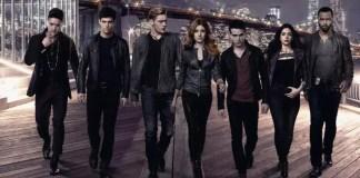 Imagem promocional da 2ª temporada de Shadowhunters