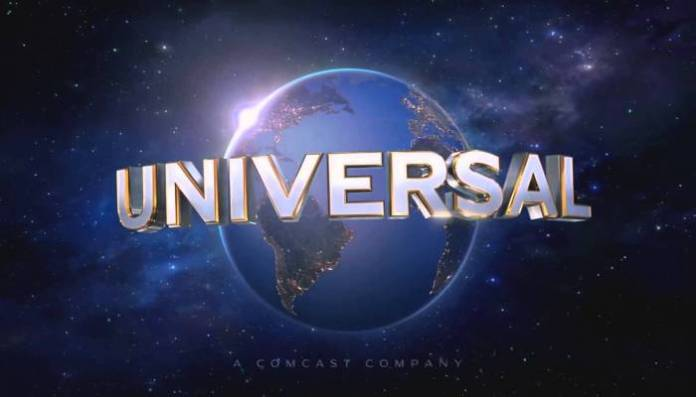 Logo da Universal Pictures